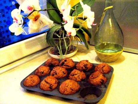 muffiny babanowo czekladowe 01