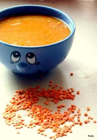 zupa z soczewicy 3