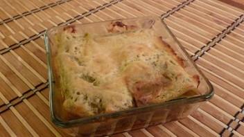 Lasagne (lazanie) najprostsze