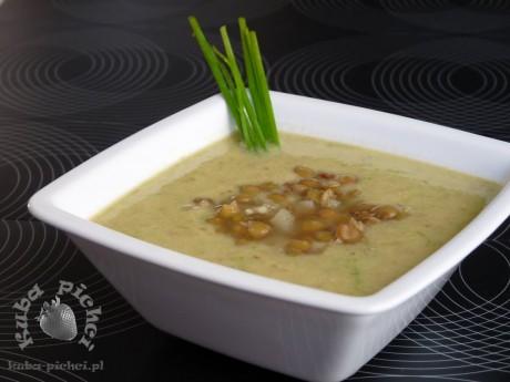 zupa z cukinia i soczewica 01