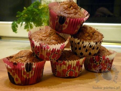 muffiny piernikowe 01