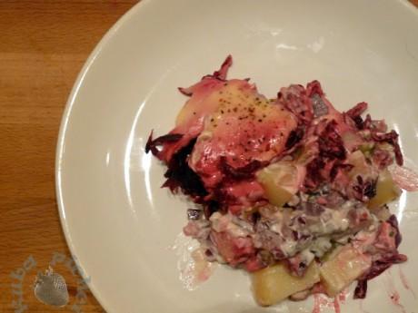 salatka sledziowa z burakami 02