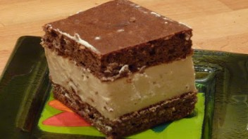 Ciasto WZ wg diety Dukana