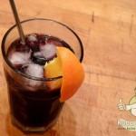 Wino z colą - Calimocho