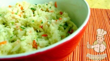 salatka coleslaw