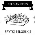 Belgian Fries – frytkowanie w centrum Łodzi