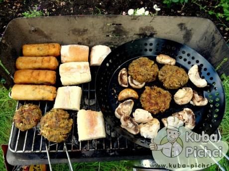 weganski grill