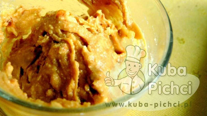 Masło orzechowe crunchy
