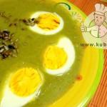 Zupa szczawiowa Magdy Gessler