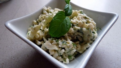 salatka z kalafiora