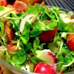 Pozdrowienia z zielonej strony mocy, czyli słów kilka o wegetarianizmie