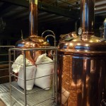 Warzenie piwa z Piwoteką i browarem Księży Młyn