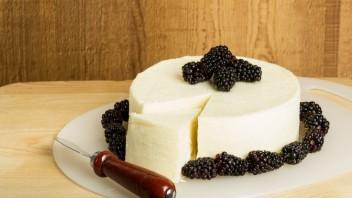 Jarzynowy zawrót głowy – wegetariańskie dania z serem pleśniowym na upały