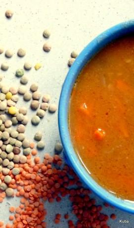 zupa z soczewicy 2